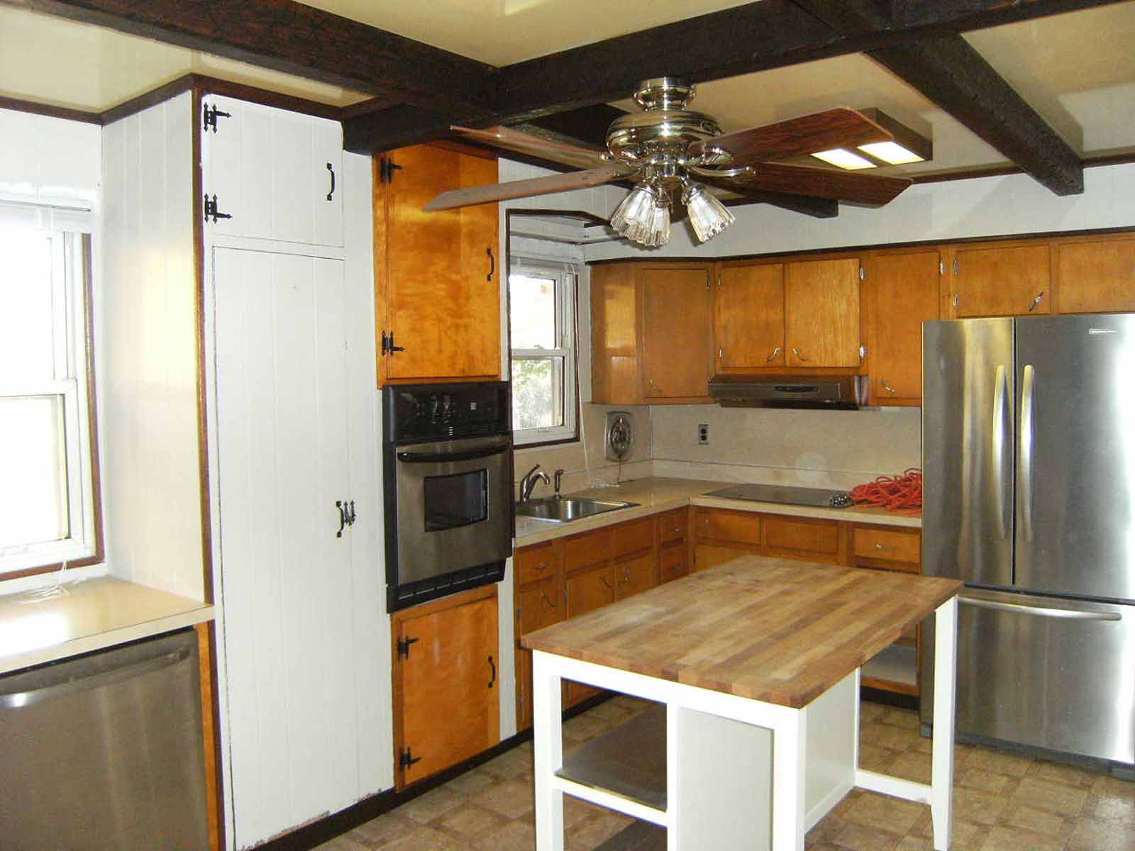 Sk Kitchen And Remodeling